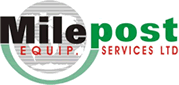 Milpost Equipment Services Logo